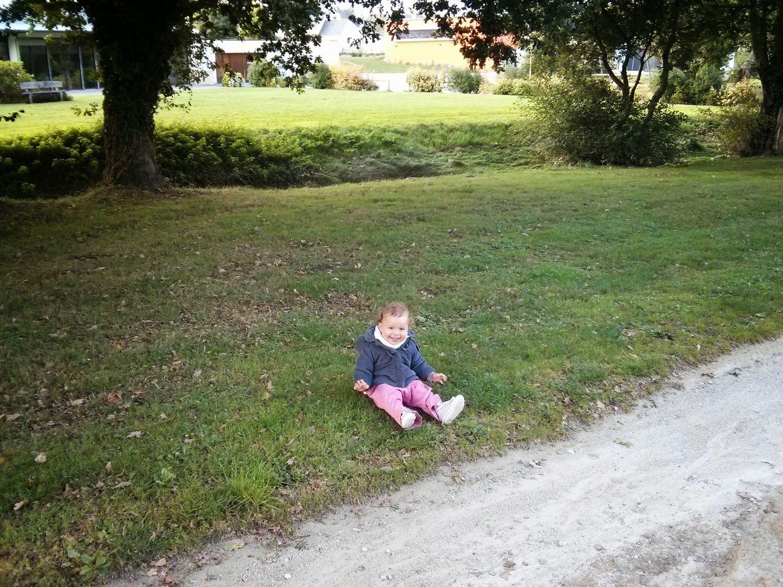 Orage du matin a commence bien le blog de fifi et doudou for Jardin lilo