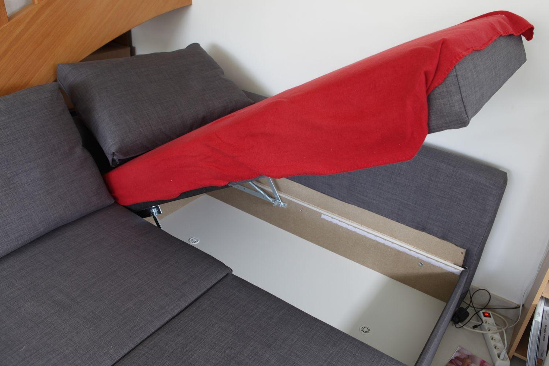 canap friheten ikea le blog de fifi et doudou. Black Bedroom Furniture Sets. Home Design Ideas