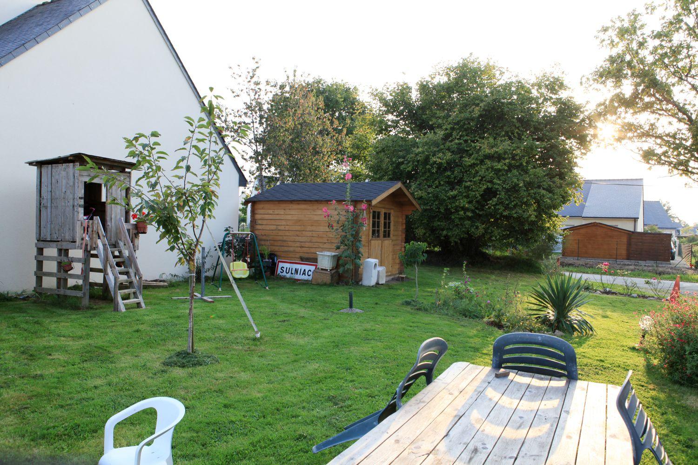 Joli jardin le blog de fifi et doudou for Jardin lilo