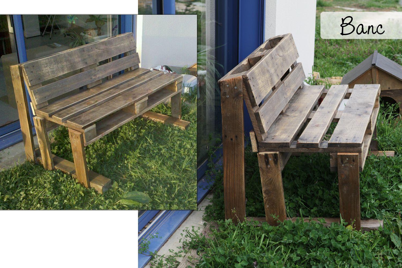 Mot cl maison bbc le blog de fifi et doudou page 5 - Construction en palette de bois ...