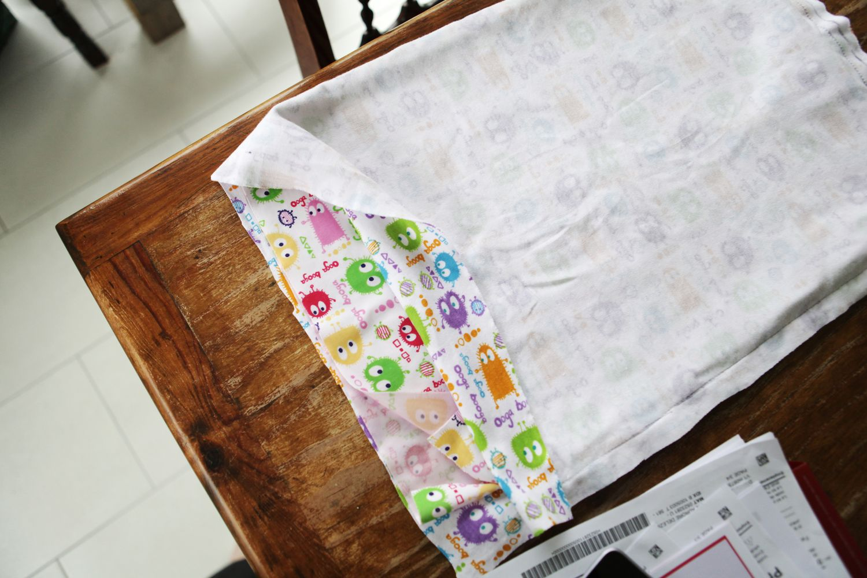 Exceptionnel Couture : sac à couches lavables sales - Le blog de Fifi et Doudou NU43